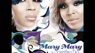 Mary Mary - It is well
