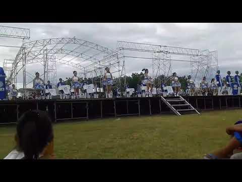 St. Martin de Porres Academy DANCE PALABAS 2017 1/2