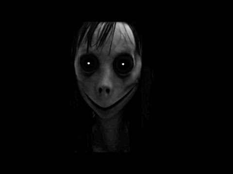 DON'T CALL MOMO!!! (MOMO CHALLENGE SHORT HORROR FILM)