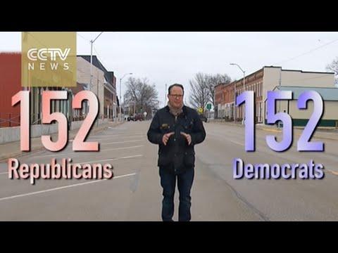 Iowa caucuses kick off 2016 US presidential election voting