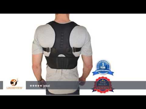 hqdefault - Mid Back Pain Brace