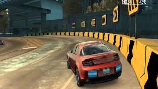 "Need for Speed™ Undercover - Esprint: West Cross Slope ✓- ""Sin Comentarios"""