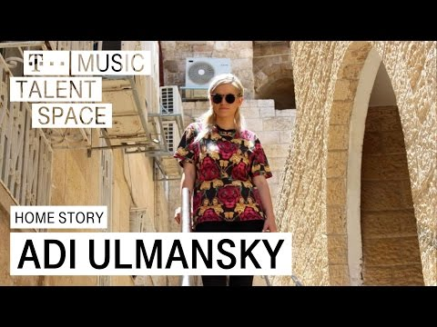 TMTS - Home Story with ADI (Jerusalem & Tel Aviv)
