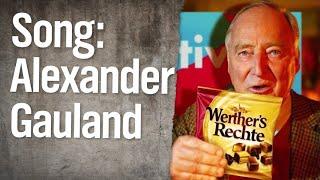 Ein Lied für Alexander Gauland