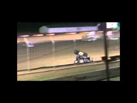 305 B Main at Attica Raceway Park 5-6-11