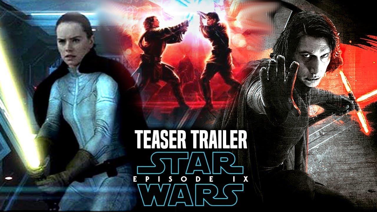 Star Wars 9 Rezension