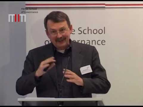 Wolfgang Streeck   MPIfG, Cologne, and University of Cologne