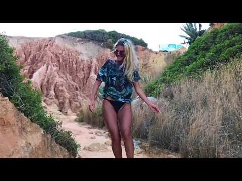 Portugal Getaway - DJI Mavic Pro Travel Video - Märt Teras