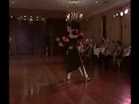 1920's Tango Showdance!