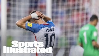 Can USMNT Qualify For 2018 World Cup? How To Help Christian Pulisic | SI NOW | Sports Illustrated