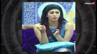 Bigg Boss 9 Double Trouble | Hotel BB | Luxury Budget Task