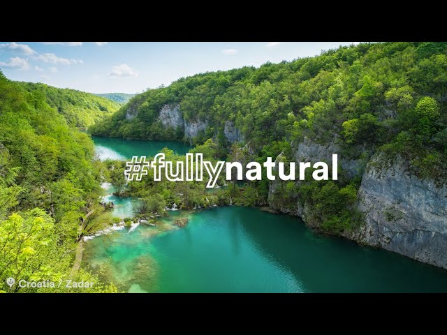 Cruise The Med #fullynatural