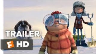 Snowtime! Official Trailer 1 2016   Animated Movie HD