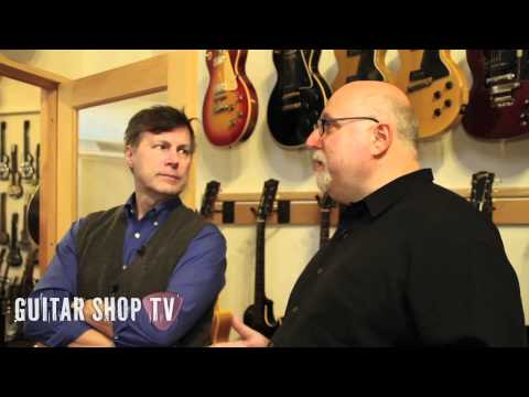 Shop Spotlight: Retrofret Vintage Guitars - Brooklyn, New York