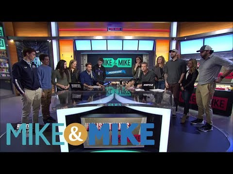 Mike & Mike bid their final farewells | Mike & Mike | ESPN