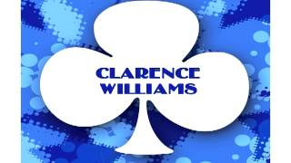Clarence Williams - Baby Won