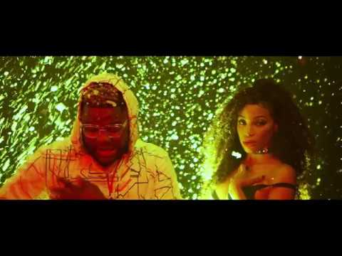 Video: Santos – Ghetto Ft. Skales