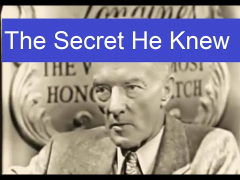 The Secret At The South Pole & Adm. Byrd KNEW it!