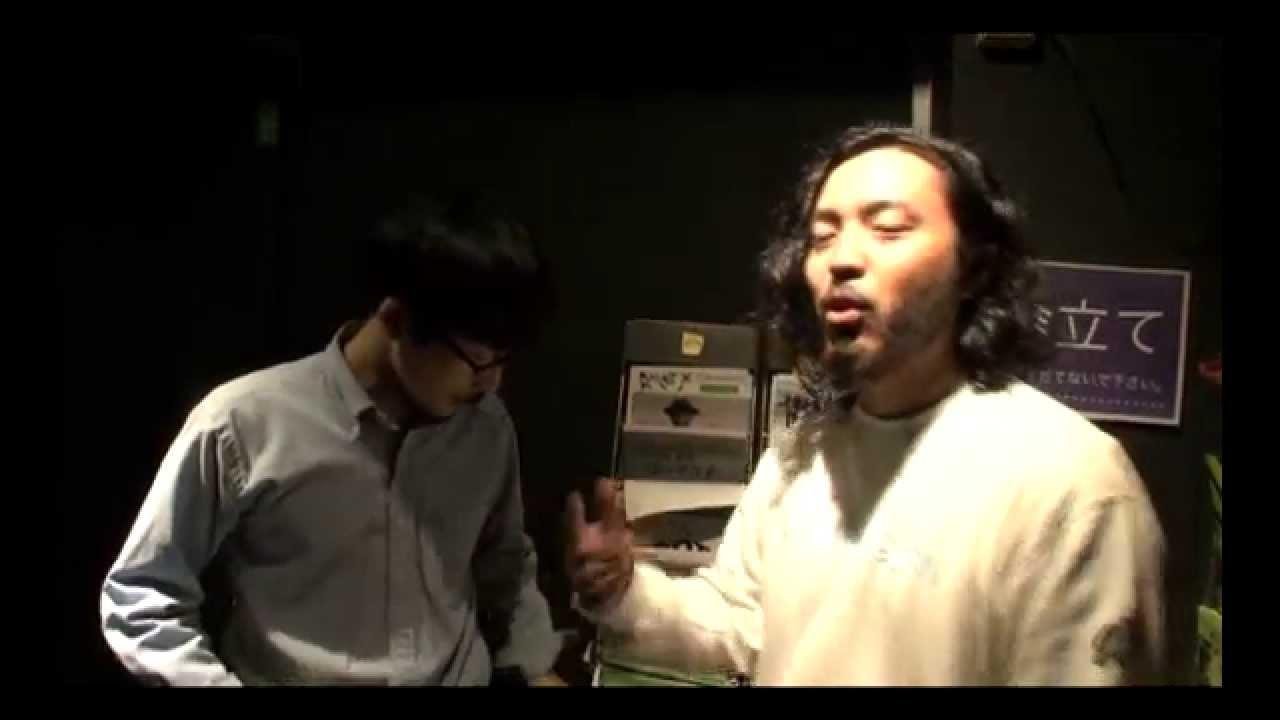 R-指定(Creepy Nuts) & DOTAMA CYPHER フリースタイルラップ - YouTube
