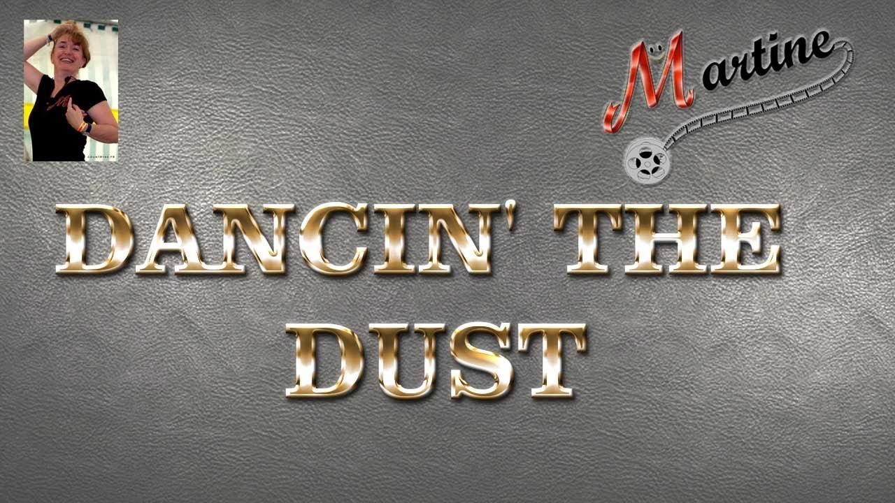 Dancin' The Dust