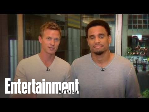 'Common Law' Stars Tease Season To Come  Entertainment Weekly