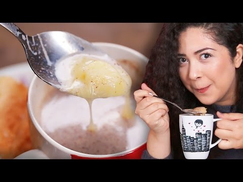 Thumbnail: Latinos Try Colombian Hot Chocolate