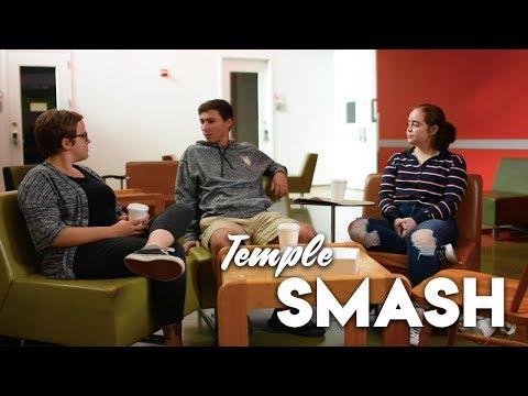 Café - Temple SMASH