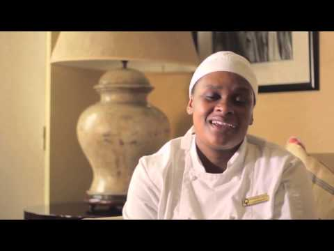 Ikusasa School of Cooking: Durban