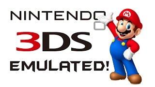Nintendo 3DS: How the Citra Emulator Works!