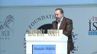 Mustafa Yankın, 3.Oturum, 5.Bediüzzaman ve Risale-i Nur Sempozyumu