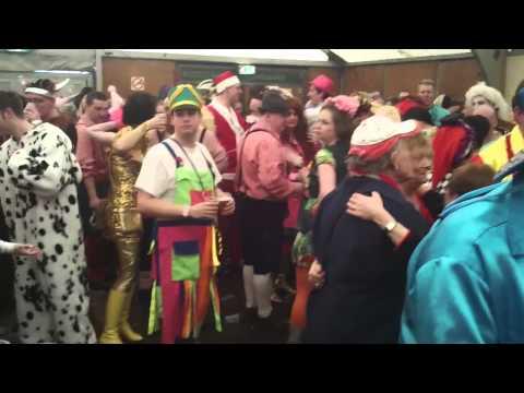 carnaval wamel maandag 2013