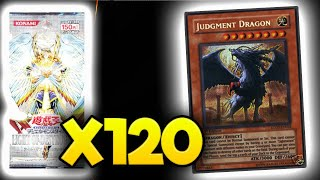 120 Packs!!! Light of Destruction LODT x3 Booster Box Opening - OCG Korean YuGiOh Pack Opening 2020