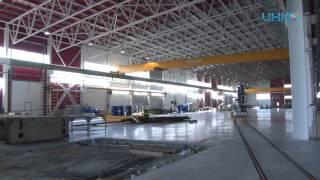 Крановый завод в Луховицах(, 2014-10-30T06:50:20.000Z)