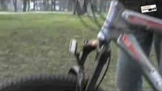 Познакомься - велосипед от OPEN! thumbnail