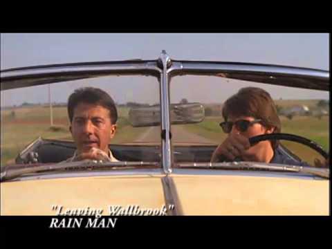 SOUNDTRACK MOVIE [RAINMAN] HANS ZIMMER