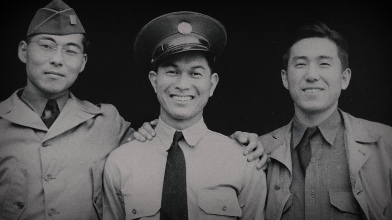 Exclusion: The Presidio's Role in World War II Japanese American ...