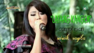 Download NEW PALLAPA - LAYANG KANGEN | WIWIK SAGITA | CAMPURSARI Mp3