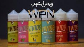 لعشاق جوسات الفواكه   Vivid6 B…