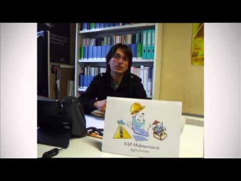 Entreprendre avec les CCI : AAP Multiservices