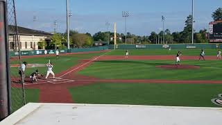 Sam Houston Baseball/ Hunter Blanton(33)