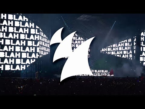 Armin van Buuren - Blah Blah Blah [Live at Ultra Miami 2018]