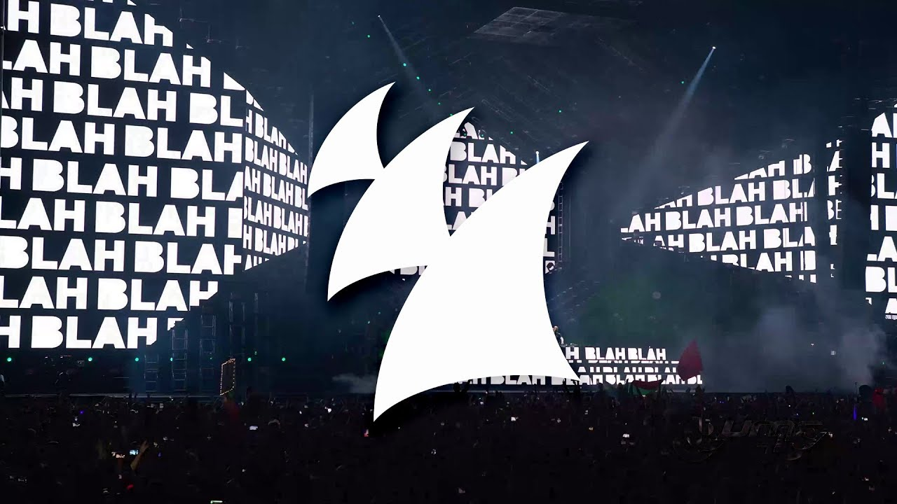 Armin van Buuren Blah Blah Blah [Live at Ultra Miami 2018]