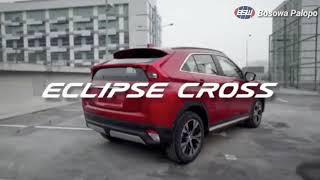 Eclipse Cross - Mitsubishi Motors