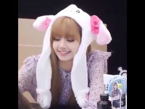 LISA BLACKPINK- LILI[FMV] ALAN WALKER, K-391 AND EMELIE HOLLOW-LILY #respectlisa