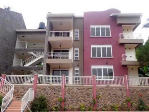 HOUSES FOR SALE KAMPALA UGANDA