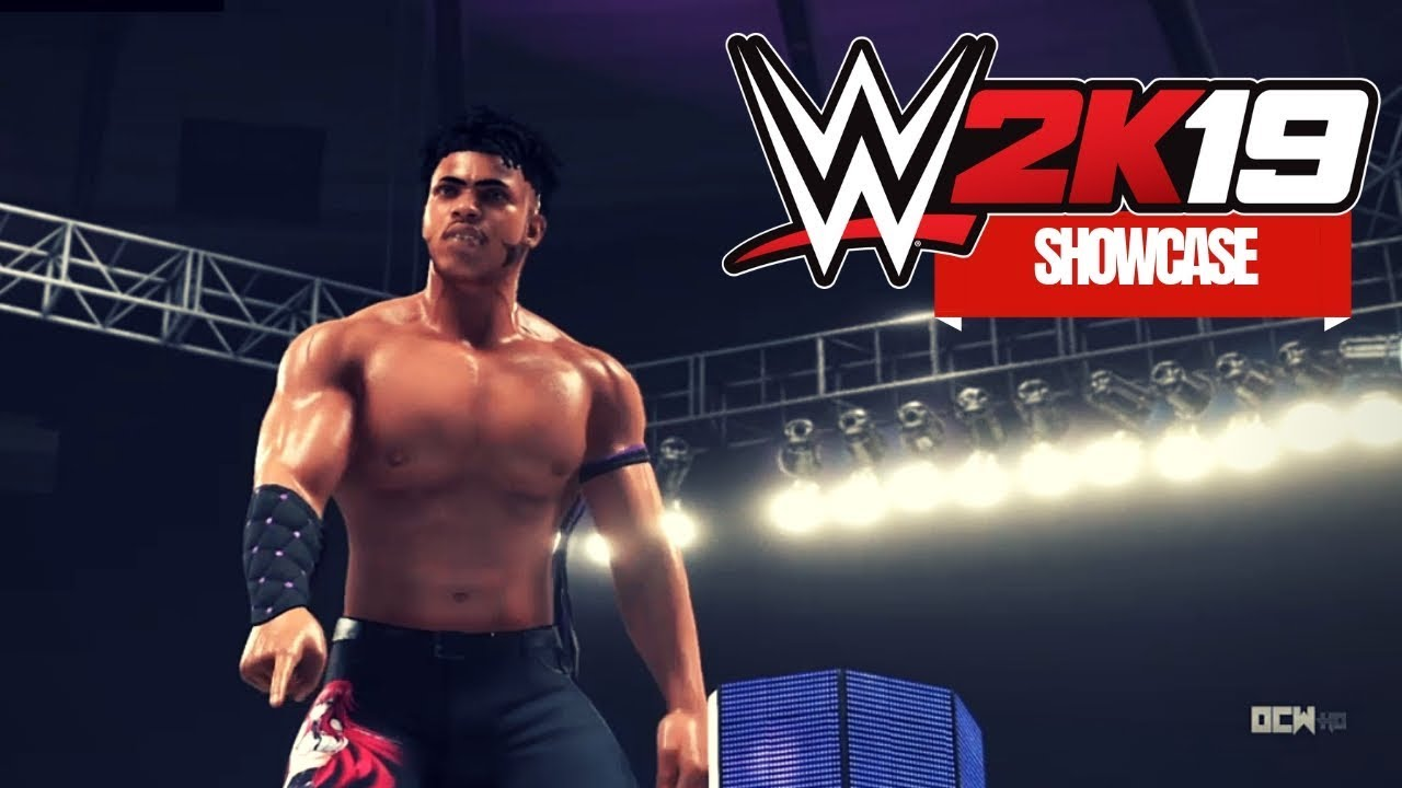WWE 2K19 Review - PS4