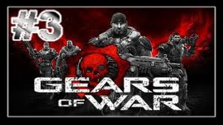 Gears of War Ultimate Edition [Xbox One] #3 ☆ Kein Funkkontakt ☆ Gameplay [German]