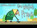The Wallet Prank | Cartoon-Box 26