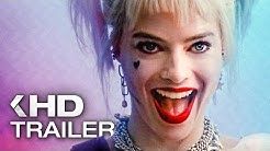 BIRDS OF PREY Trailer 2 German Deutsch (2020)