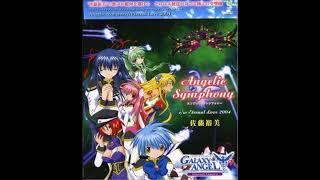 Galaxy Angel: Eternal Lovers | Hiromi Satō | Eternal Love 2004
